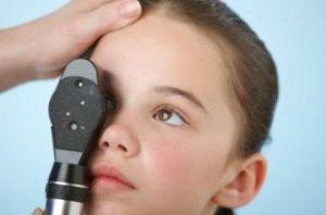Симптомы и причины проявления амблиопии у детей