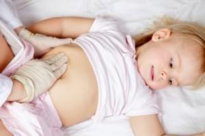 Причины и лечение кишечной инфекции у детей