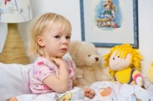 Причины и симптомы проявления отравления у детей