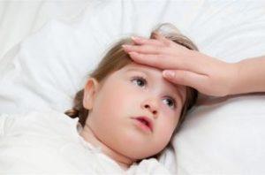 причины и симптомы проявления менингита у детей и его лечение