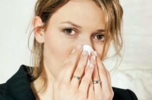 Причины заложенности носа и особенности проявления при беременности и у ребенка