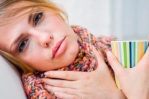 Причины и симптомы проявления тонзиллита у взрослых и детей