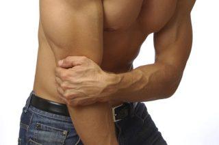 Симптомы проявления воспаления при бурсите
