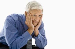 Симптомы и причины профвления мужского климакса