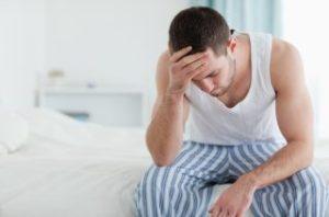 Причины и симптомы проявления простатита у мужчин