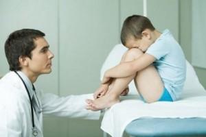 Методы лечения энуреза у детей