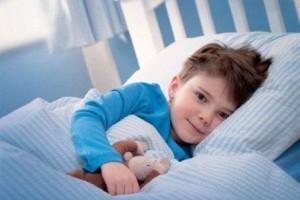 Что такое энурез у детей