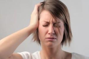 Причины и степени тяжести при сотрясении головного мозга