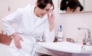 Причины и симптомы раннего токсикоза при беременности