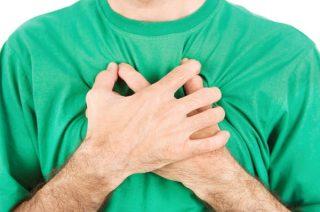 Причины и симптомы проявления эмфиземы легкого