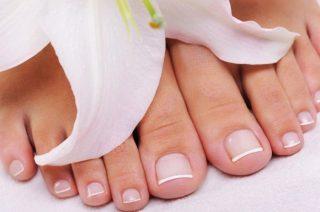 причины и симптомы проявления грибка ногтей