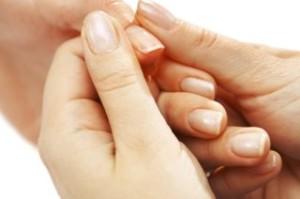 причины развития и симптомы проявления онемения пальцев и кончиков рук