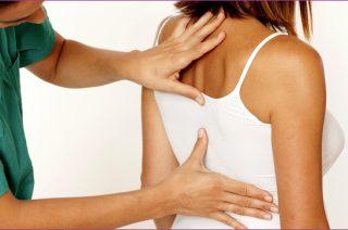 Симптомы и причины проявления хондроза грудного отдела позвоночника