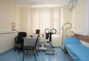 Кабинет кардиологии
