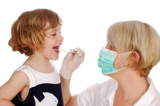 Профилактика Лор заболеваний у детей.