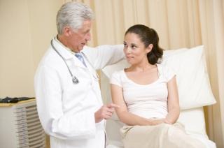 Средства лечения рака матки.