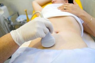 Возможные осложнения и проведении диагностики.