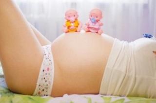 Особенности протекания амниотического тяжа при беременности.