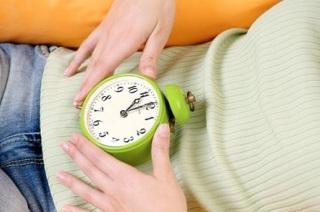 Особенности протекания менструального цикла у женщин.