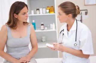 Диагностика и лечение бартолиновых желез у женщин.