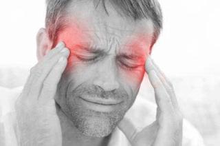 Симптомы и признаки проявления феохромоцитомы.