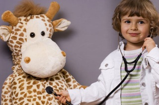 Особенности проявления и протекания у детей.