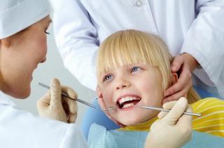 Прогноз и профилактика болезней зубов и десен у детей.