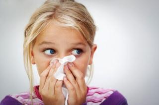 причины частых болезней детей простудными заболеваниями.