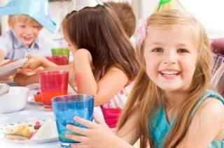 Особенности питания ребенка и профилактика его иммунитета.