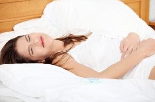 Причины проявления заболевания у женщин.
