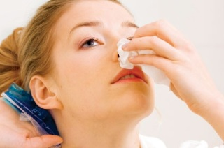 Разновидности и классификация проявления крови из носа.