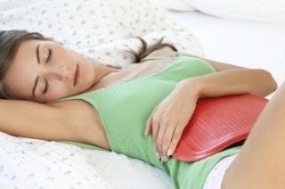 профилактика проявления заболевания у женщины.