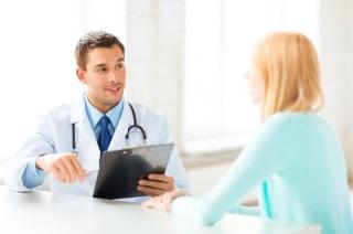 Лечение поликистоза яичников у женщин.
