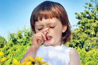 Особенности протекания заболевания у детей.