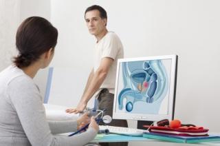 Особенности диагностики и консультация врача при раке яичка.