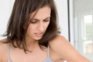 Классификация заболевания у женщин.