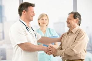 Как лечить полип в прямой кишке?